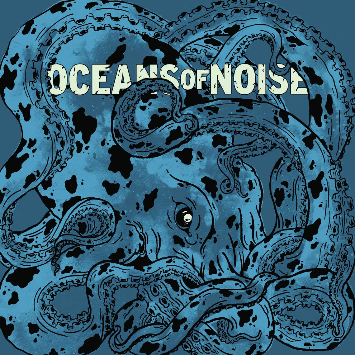 Oceans of Noise - EP